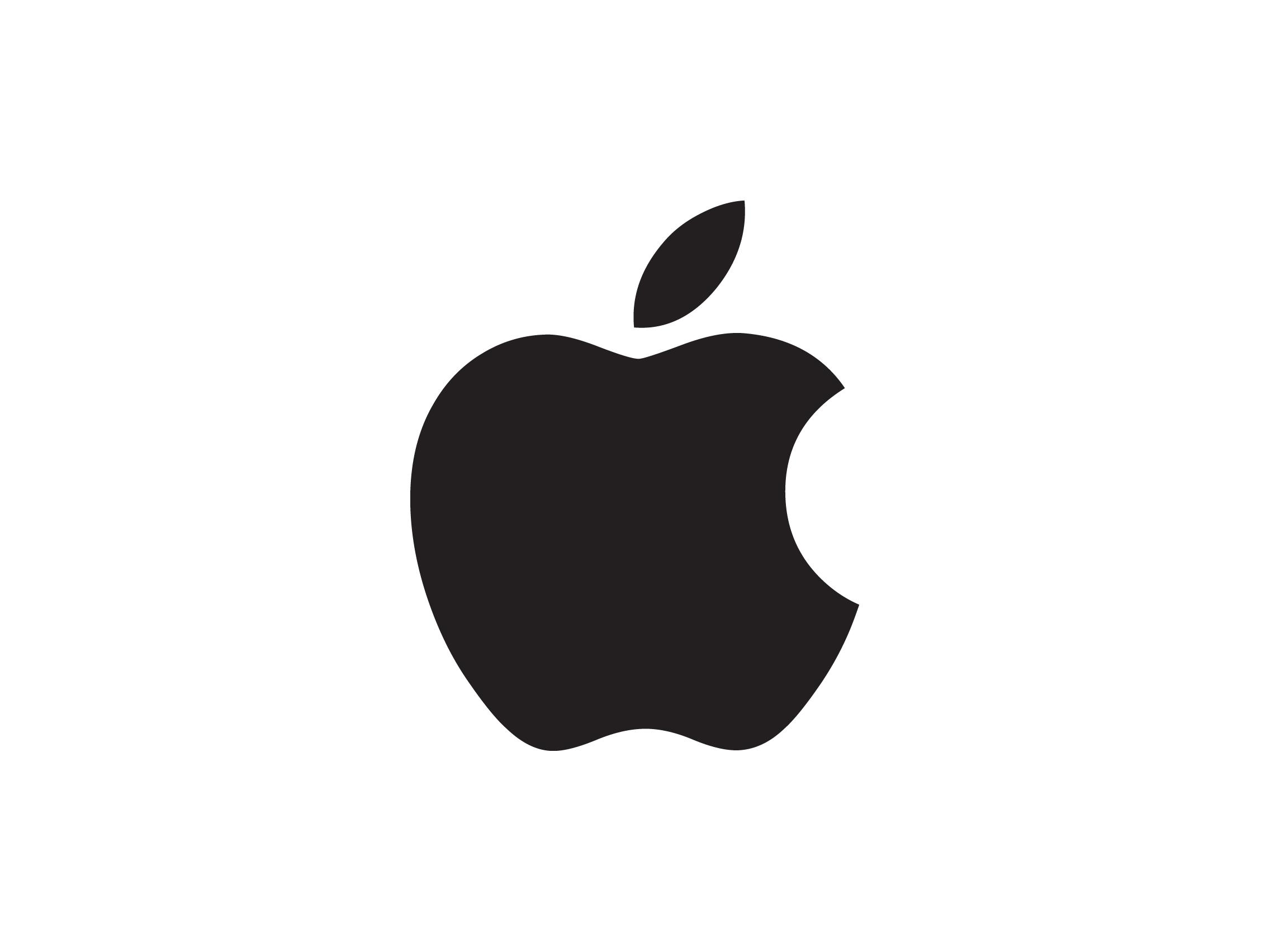 四个苹果图片素材