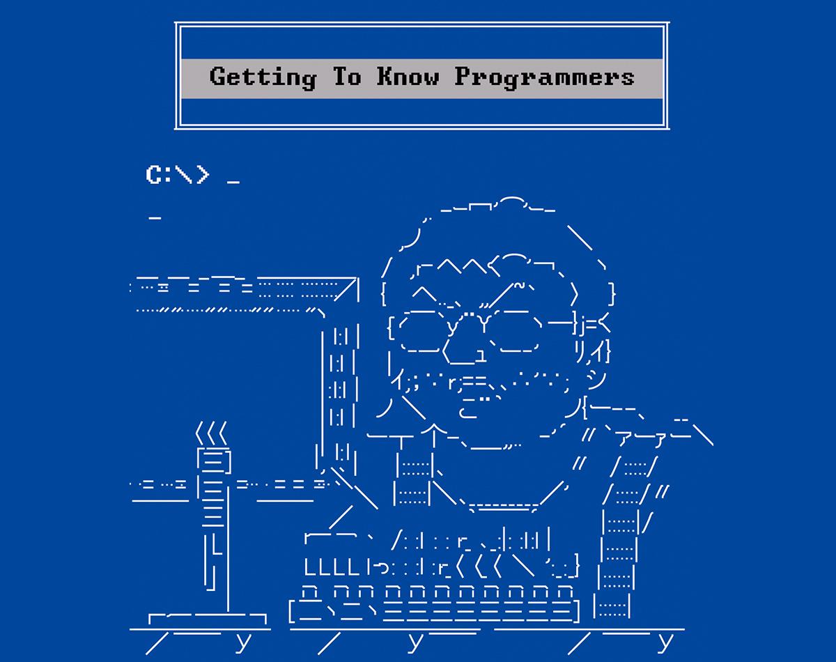 程序员杂志_为什么是程序员?! | 第一财经杂志