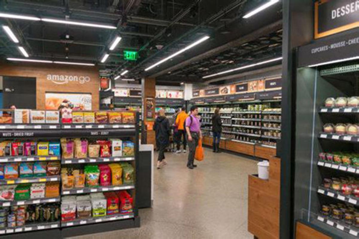 7 Eleven也要做无人零售了,日本开设首家无人便利店