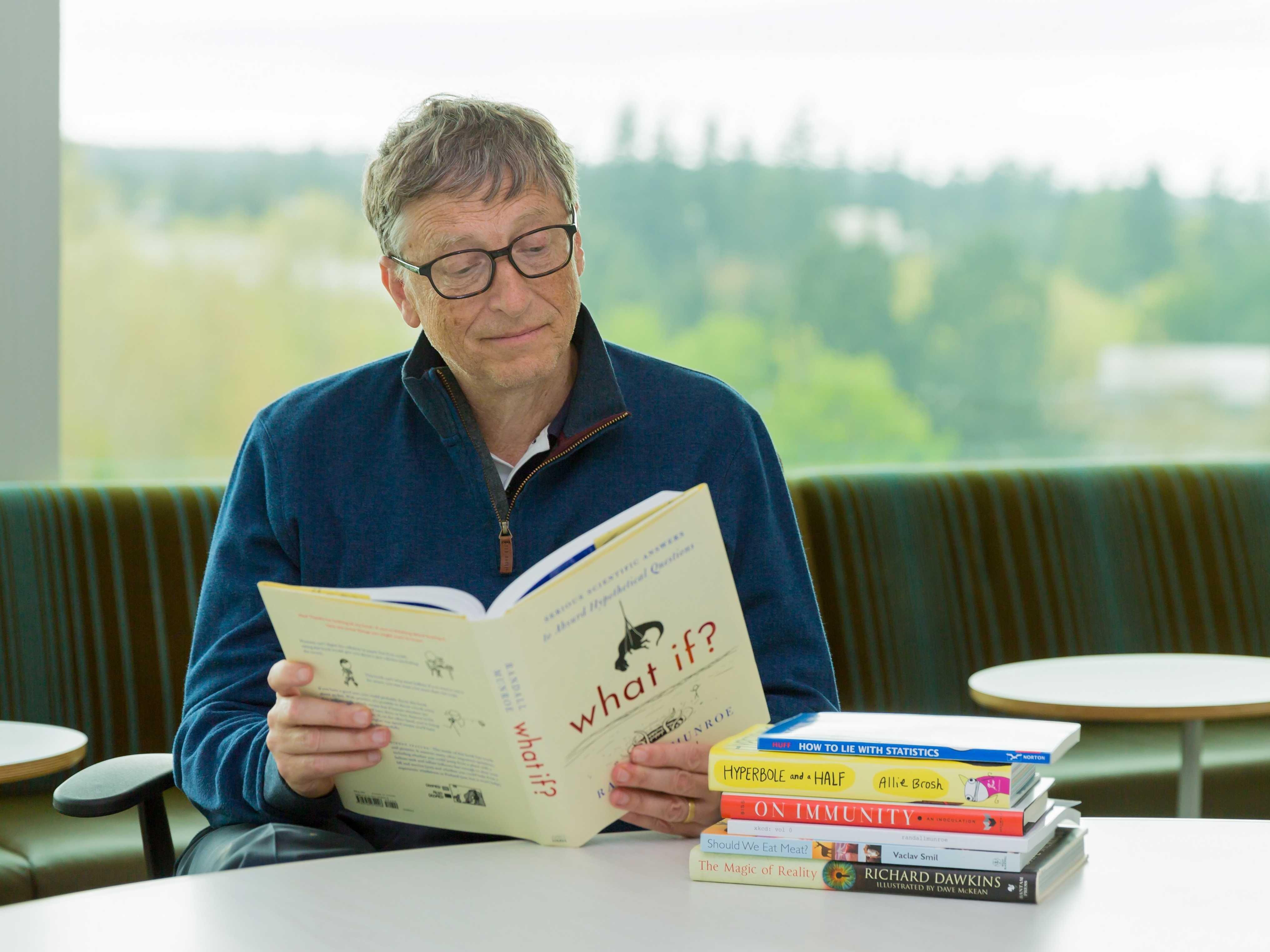 2017福布斯全球富豪榜公布:比尔·盖茨蝉联首富 - 软文发稿 - 软文发稿